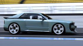 E Legend EL1 Audi Sport Quattro S1 EV Restomod (16)