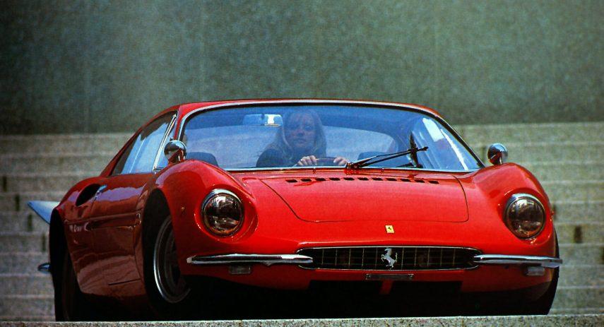 Ferrari 365 P Berlinetta Speciale 8815 1