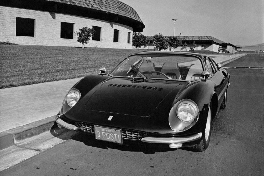 Ferrari 365 P Berlinetta Speciale 8815 2