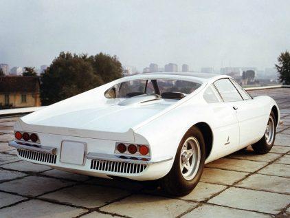 Ferrari 365 P Berlinetta Speciale 8971 2