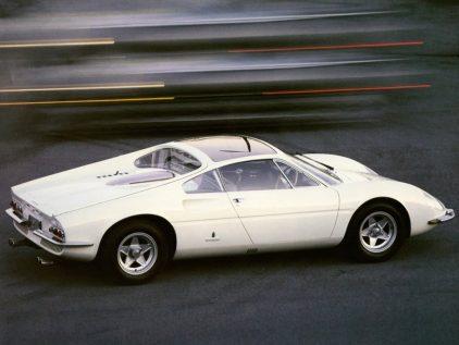 Ferrari 365 P Berlinetta Speciale 8971 3
