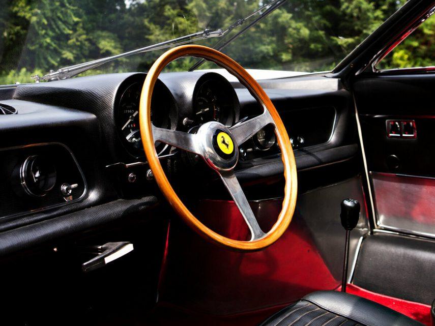 Ferrari 365 P Berlinetta Speciale 8971 5
