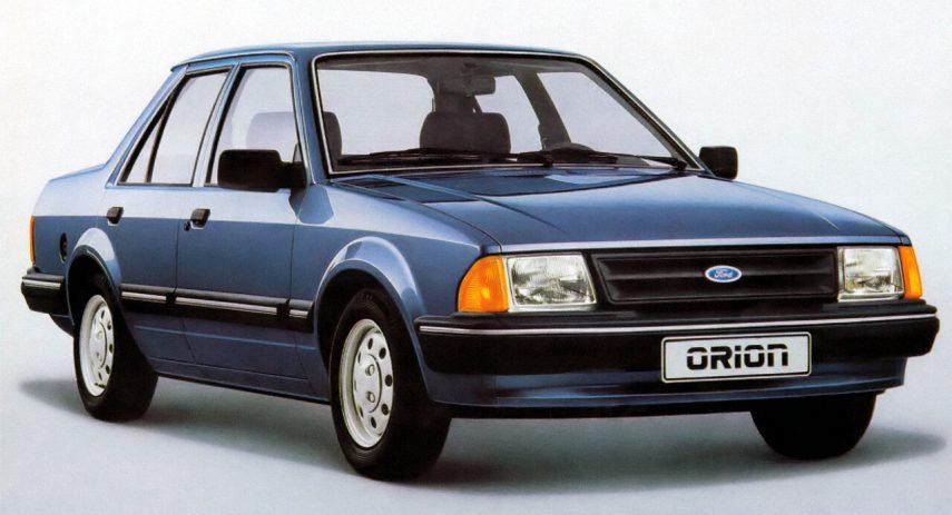 Ford Escort L MkI