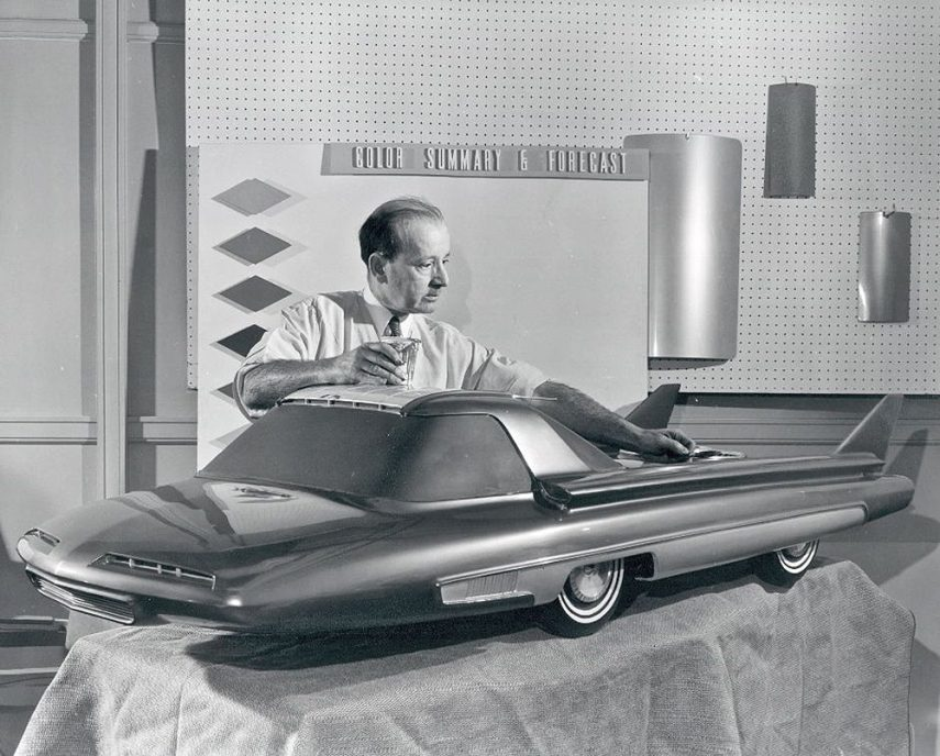 Ford Nucleon Concept 3