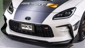 HKS Toyota GR 86 Concept 2021 (3)