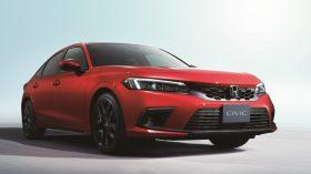 Honda Civic 2022 e HEV EU Spec (1)