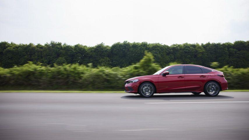 Honda Civic 2022 JDM Spec (5)