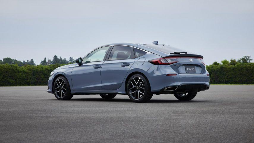 Honda Civic 2022 JDM Spec (6)