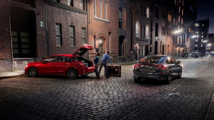 Honda Civic 2022 USA Spec (2)