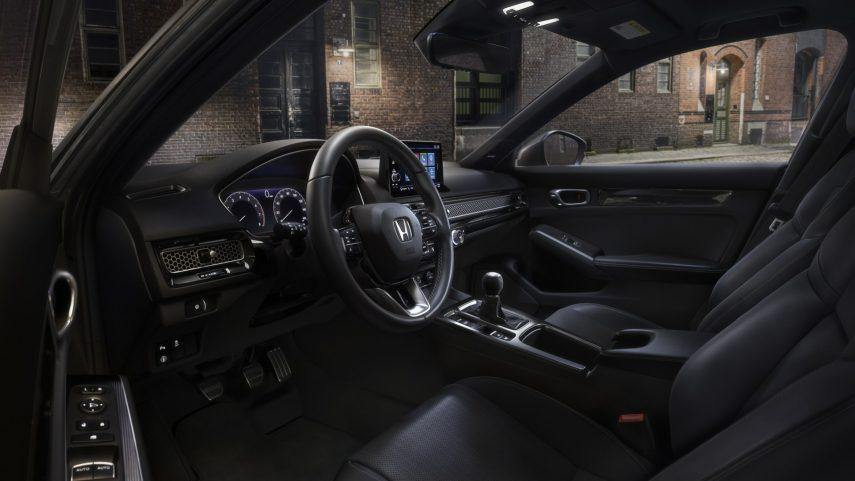 Honda Civic 2022 USA Spec (4)