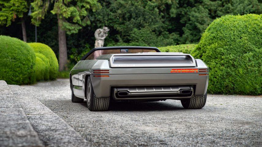 Lamborghini Athon Speedster Concept 3