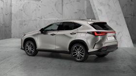Lexus NX 350h 2022 (2)