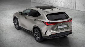 Lexus NX 350h 2022 (4)