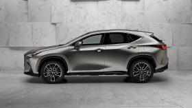 Lexus NX 350h 2022 (5)