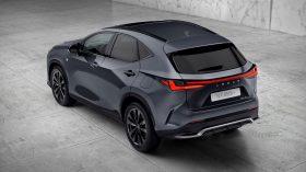 Lexus NX 450h 2022 (10)