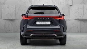 Lexus NX 450h 2022 (12)