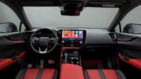 Lexus NX 450h 2022 (18)