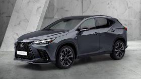 Lexus NX 450h 2022 (7)