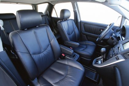 Lexus RX 300 XU10 7