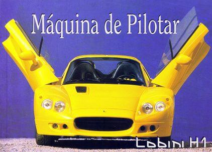 Lobini H1 2005 1