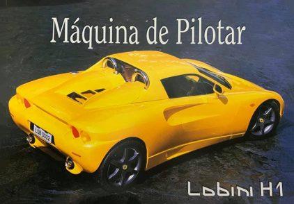 Lobini H1 2005 2