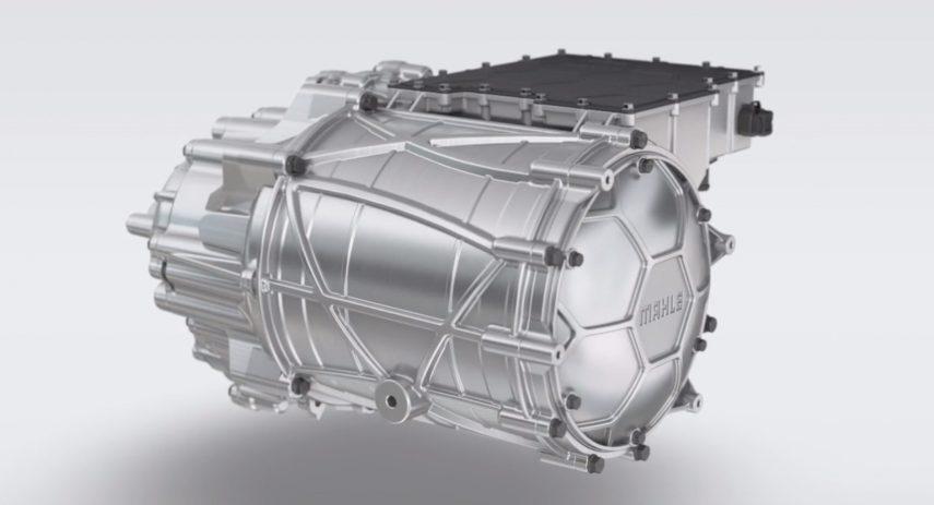 Mahle motor eléctrico sin imanes (1)