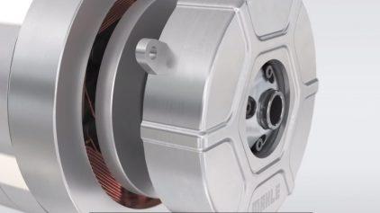Mahle motor eléctrico sin imanes (3)