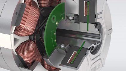Mahle motor eléctrico sin imanes (4)