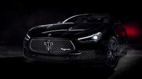 Maserati Ghibli Fragment Special Edition (1)