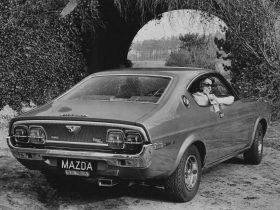 Mazda RX 4 Hardtop coupe 4