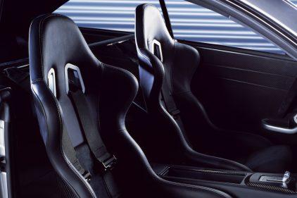 Mercedes Benz CLK 55 AMG DTM Coupe 3