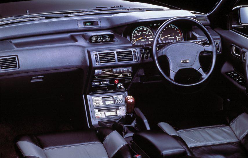 Mitsubishi Galant AMG 4