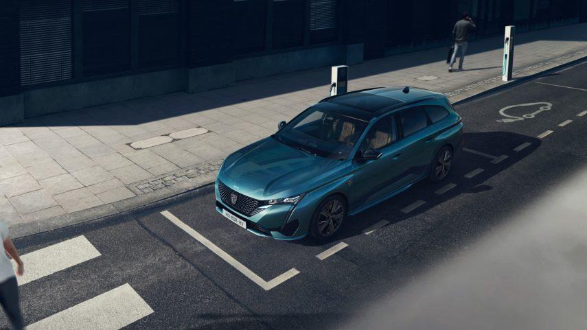 Peugeot 308 SW 2022 (6)