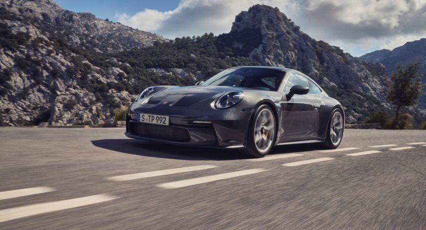 Porsche 911 GT3 Touring Pack 2022 (1)