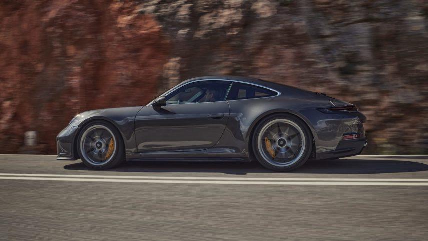 Porsche 911 GT3 Touring Pack 2022 (5)