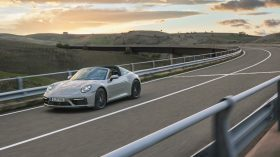 Porsche 911 GTS Targa 2022 (1)