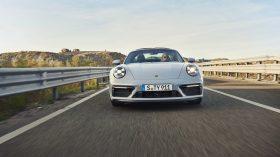 Porsche 911 GTS Targa 2022 (2)