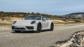 Porsche 911 GTS Targa 2022 (5)