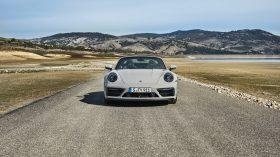 Porsche 911 GTS Targa 2022 (6)