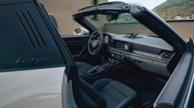 Porsche 911 GTS Targa 2022 (9)