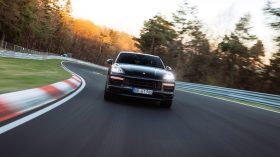 Porsche Cayenne Coupe Record Nurburgring (4)