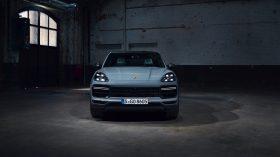Porsche Cayenne Turbo GT 2022 (11)