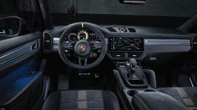 Porsche Cayenne Turbo GT 2022 (14)