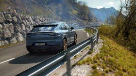 Porsche Cayenne Turbo GT 2022 (6)