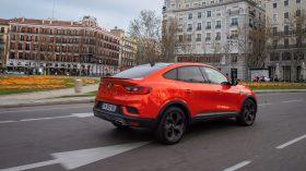 Renault Arkana E Tech 2021 (10)