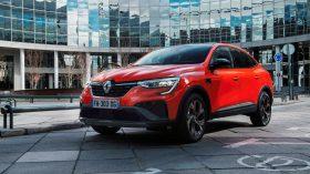 Renault Arkana E Tech 2021 (20)