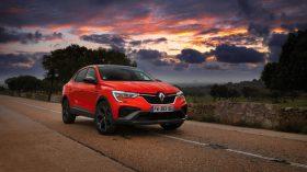 Renault Arkana E Tech 2021 (22)
