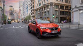 Renault Arkana E Tech 2021 (5)