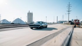 SpeedKore 1968 Dodge Charger Hellacious Restomod (1)