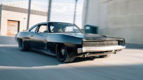 SpeedKore 1968 Dodge Charger Hellacious Restomod (11)